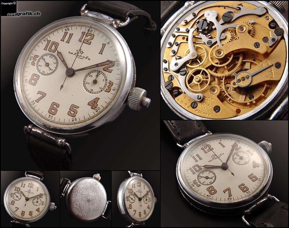 Ruské kalibry - Strana 2 - Ruské hodinky - Chronomag fórum 7e1699f093c