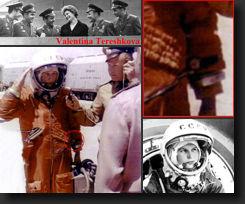 Il y a quelques années, on a retrouvé la montre d'Einstein, puis... Valentina-tereshkova-klein