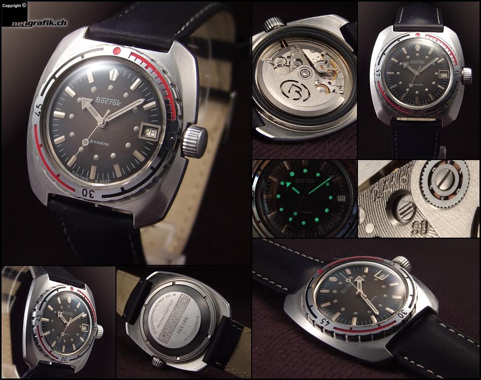 Dweller - Quelle est pour vous la montre de plongée la plus mythique ? Vostok-diver21b